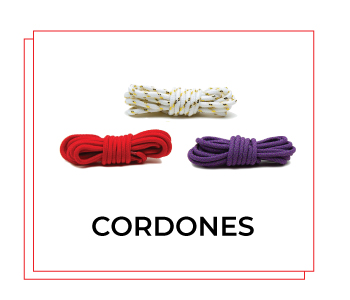 Cordones Angelu