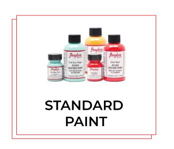 Pinturas Standard Paint de Angelus